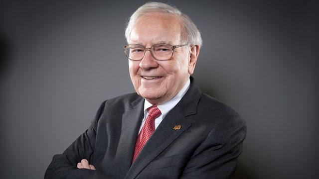 Warren Buffett en Berkshire Hathaway