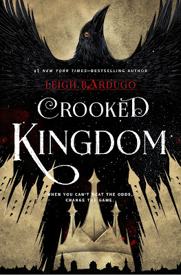 Resultado de imagen para crooked kingdom uruguay