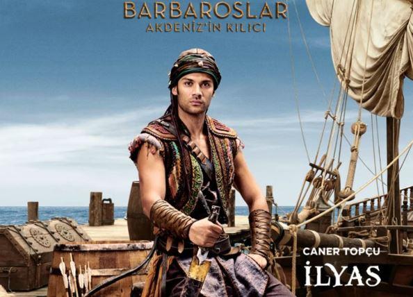 Barbaroslar Akdeniz'in Kılıcı İlyas Kimdir?