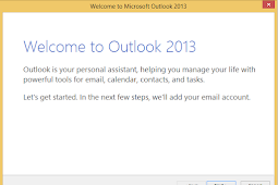 setting email google suite di outlook