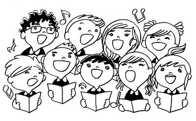 Angielskie piosenki dla dzieci