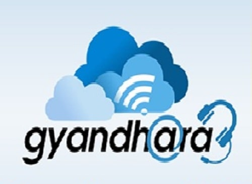 Gyan Dhara Educational TV channel started from GSAT 10