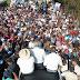 Abinader proclama el PRM recuperó la plaza electoral de Monte Plata