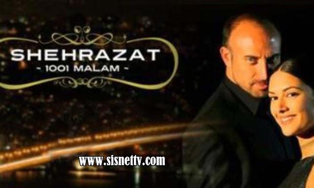 Sinopsis Shehrazat ANTV Selasa 10 November 2020 - Episode 9