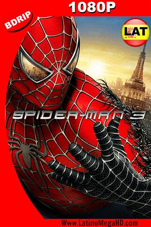 El Hombre Araña 3 (2007) Latino HD BDRIP 1080P ()