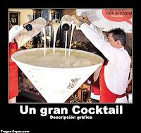 desmotivaciones cocktails
