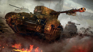 World of Tanks Download PC Game Full Version