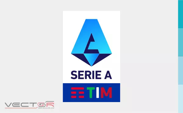 Serie A (TIM) 2021 Logo - Download Vector File SVG (Scalable Vector Graphics)