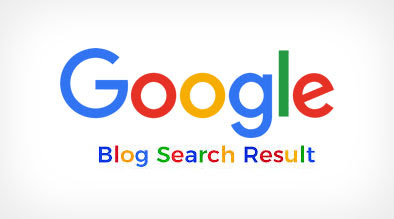 Blog On Google