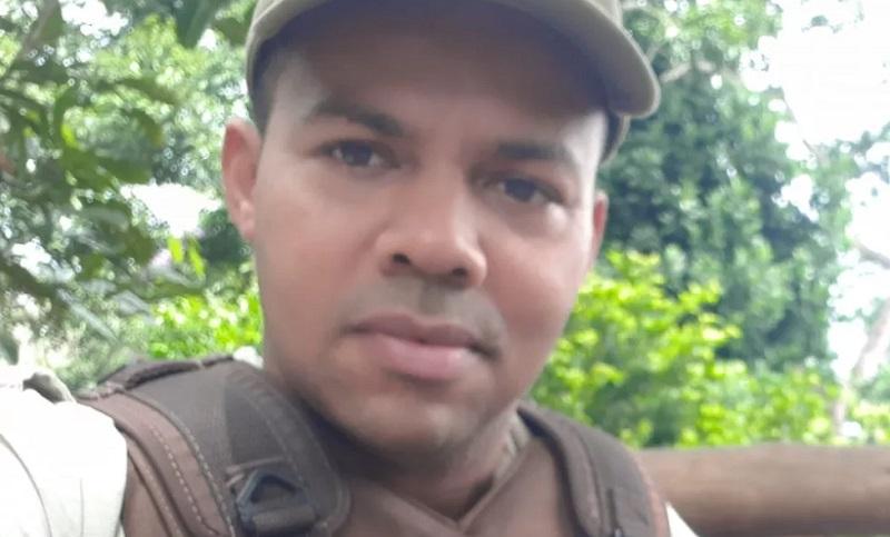Morre policial militar que 'surtou' e trocou tiros com colegas na Barra - Portal Spy Notícias de Juazeiro e Petrolina