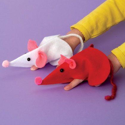 Mice Guys