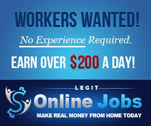 Legit Online Job Directory