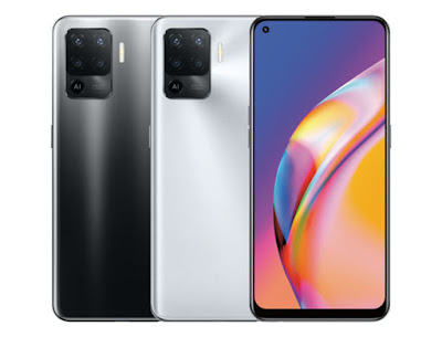 Oppo F19 Pro Price in Bangladesh & Full Specifications