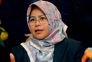 Menteri Pendidikan Tinggi, Datuk Dr Noraini Ahmad