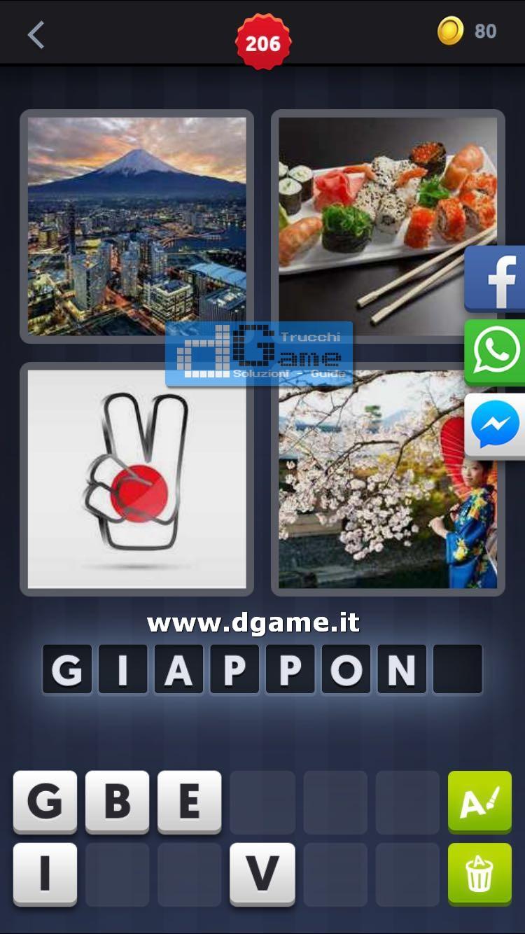 4 immagini 1 parola soluzione livello 201 202 203 204 205 for 4 immagini 1 parola fotografi