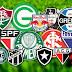Clubes reagem no Brasileirão. Veja a classificação de momento