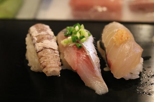 shako iwashi sawara
