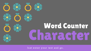 Page Word Counter, Character Counter With Spaces, Essay Word Counter