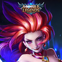 Wallpaper Mobile Legends HD 23