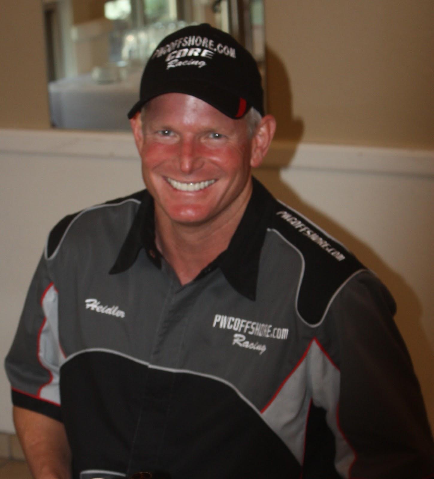 Carmenita Truck Center >> PWCOFFSHORE BLOG - PWC Endurance Racing: Craig Warner Wins ...