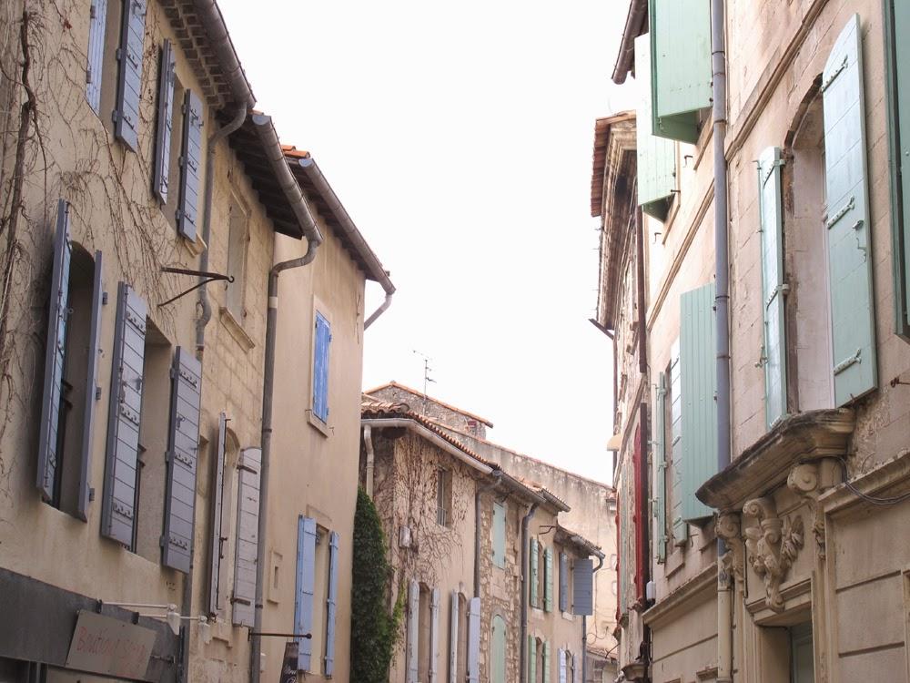 Saint-Rémy-de-Provence, France