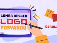 Ayo Ramaikan, Sayembara Desain Logo Baru Posyandu