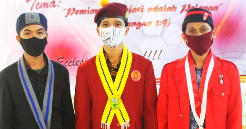 GMNI Makassar Mengutuk Keras Tindakan Bom Bunuh Diri di Gereja Katedral