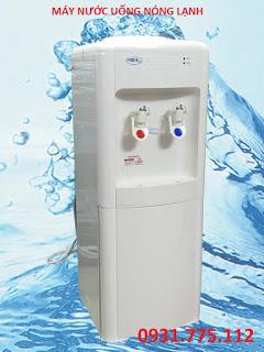 cho thuê máy nóng lạnh Naphapro