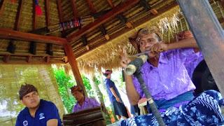 rekomendasi itinerary 4d3n lombok layak dicoba