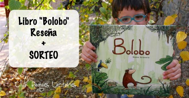 libro infantil bolobo, cuento sobre respeto diferencias, diversidad, discapacidad