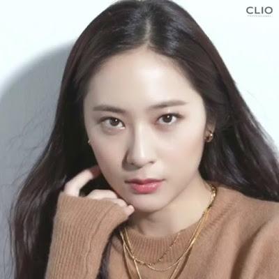 Krystal for CLIO