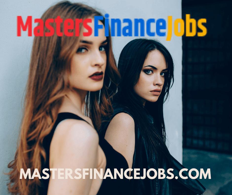 Administrative Assistant Jobs Winston Salem NC, Masters Finance Jobs