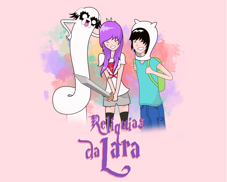Ilustração: Meu Novo Banner
