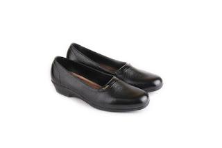 Sepatu Kerja  Wanita JK 5421