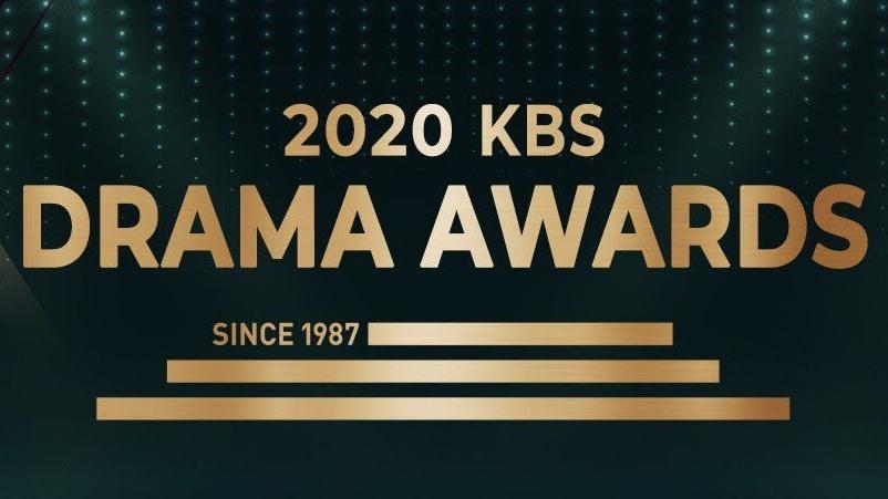 List of Winners of The '2020 KBS Drama Awards'
