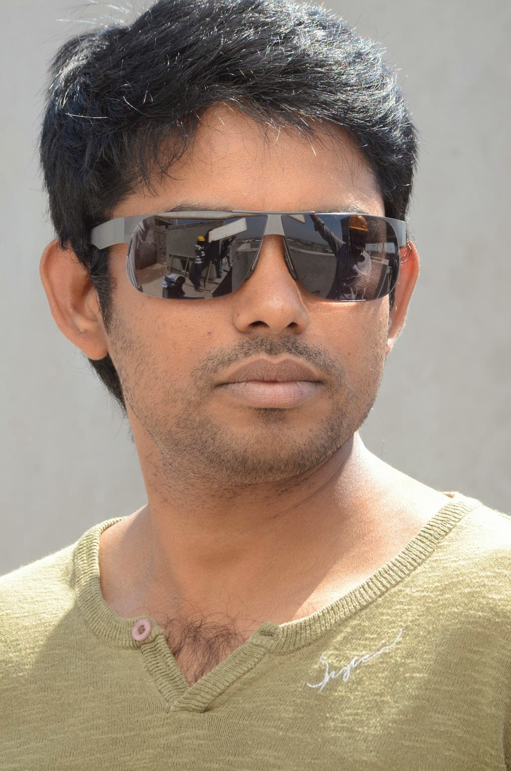 M. Saravanan (film Director)