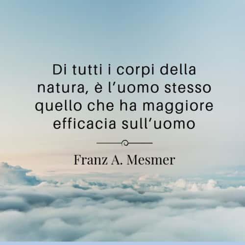 F. Mesmer