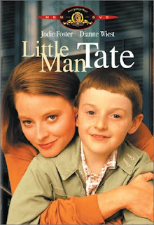 Little Man Tate (1991) คุณแม่สาวโสดกับลูกชายอัจฉริยะ