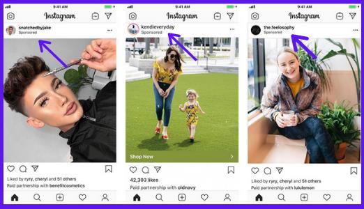 instagram se paise kaise kamaye, instagram chalana