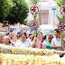 """Fortalecemos nuestras raíces zoques con la """"Ensarta de Flor de Mayo"""": Martha Muñoz"""