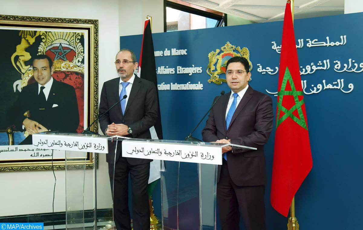 بوريطة للسعودية والامارات: سياسة المغرب الخارجية ليست حسب الطلب
