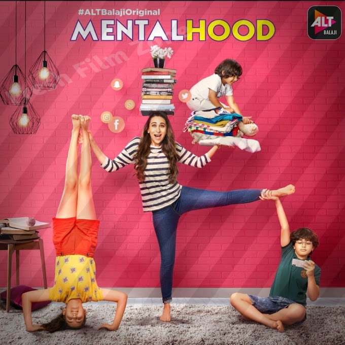 Mentalhood 2020 Web Series - Review | Cast | Download | All Episodes