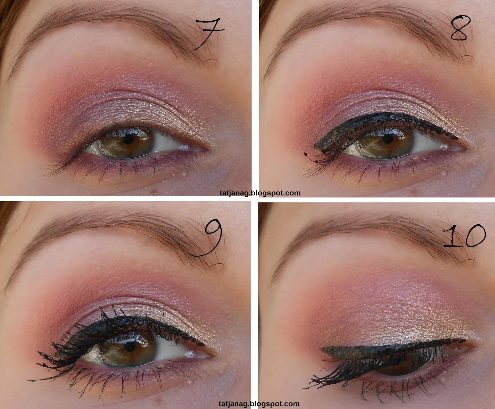 Catrice spring summer 2019: new makeup and glaze makeup tutorials.