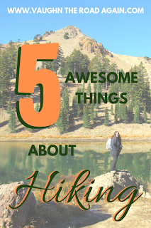 northern california hiking adventures guide