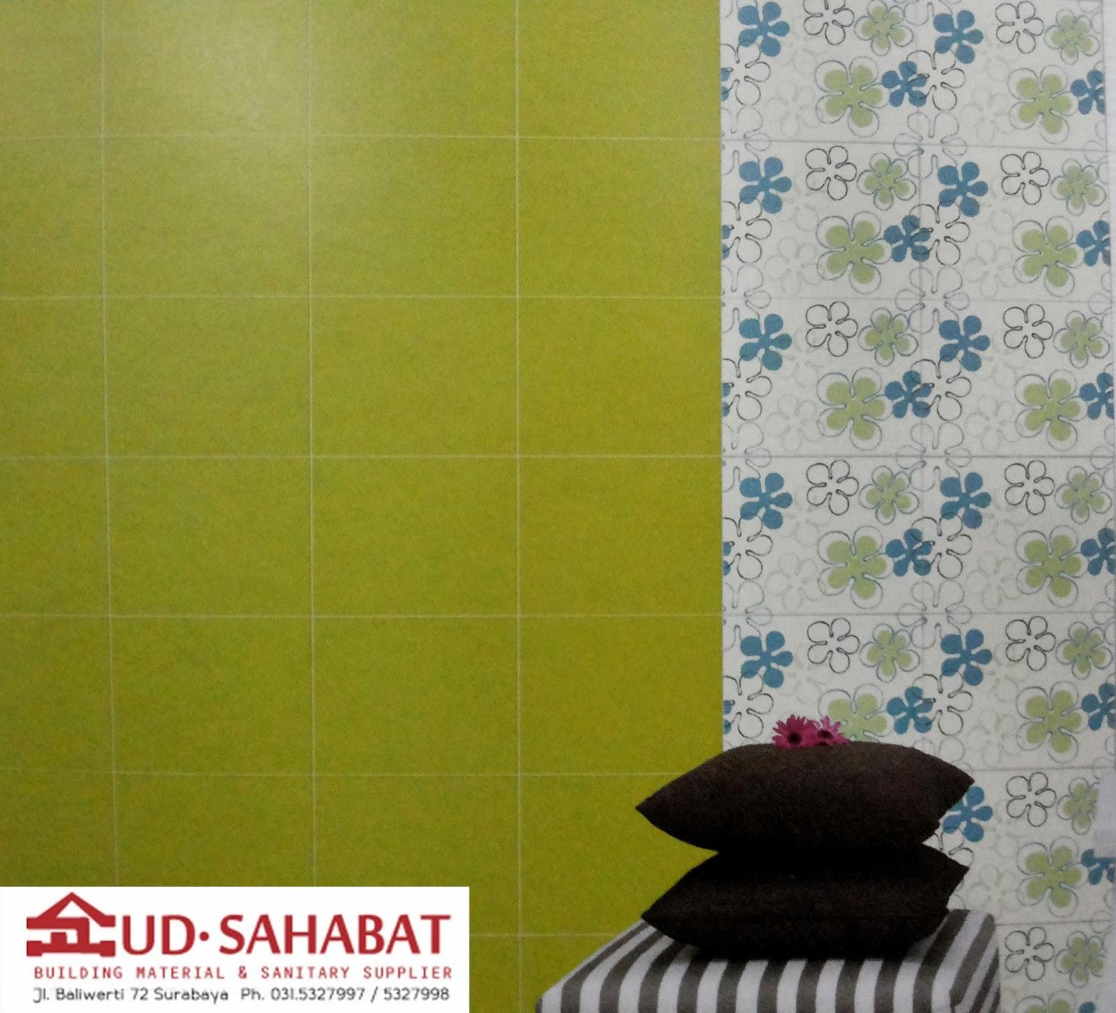 jual lantai dinding keramik surabaya