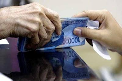 Ini Daftar Pemberu Pinjaman Online Ilegal Menurut OJK