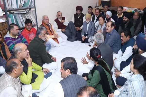 cm-manohar-lal-khattar-minister-krishan-pal-gurjra-seema-trikha-home