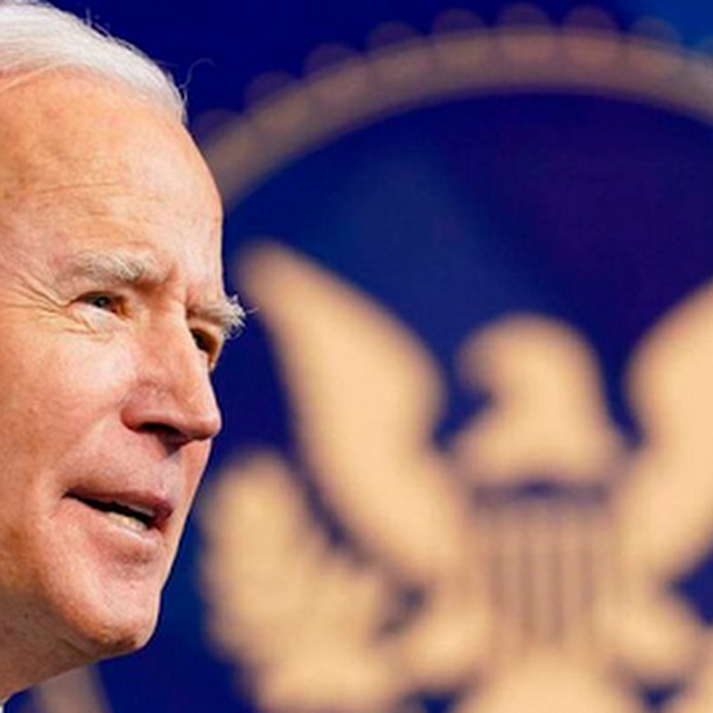 En EEUU Comienza la era Biden