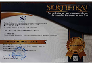 ACCREDITATION JOURNAL