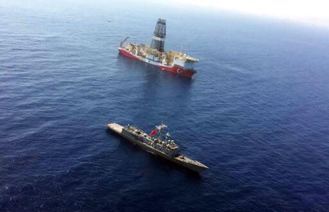Κύπρος προς ΟΗΕ: Η Τουρκία έχει περικυκλώσει το νησί